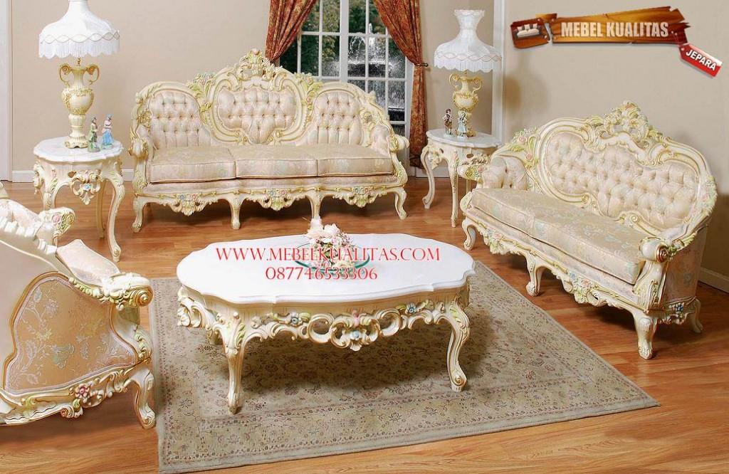 kursi sofa murah terbaru