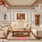 kursi tamu sofa klasik mewah murah belagio KTS BB022