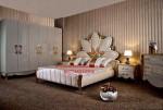 Kamar set matahari KTM BI 026, set kamar mewah klasik BI 026, jual, harga, model, murah, mewah, klasik, terbaik, berkualitas, kualitas, ekspor, ukir, disain,