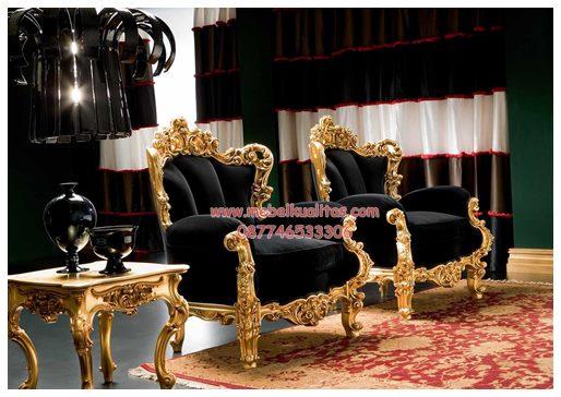 Kursi tamu sofa Eolo-Italian-Armchairs KTS AG 051