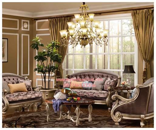 Kursi tamu sofa Odessa KTS BI 045