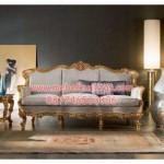 Kursi tamu sofa Silik Omero Suite KTS AH 061
