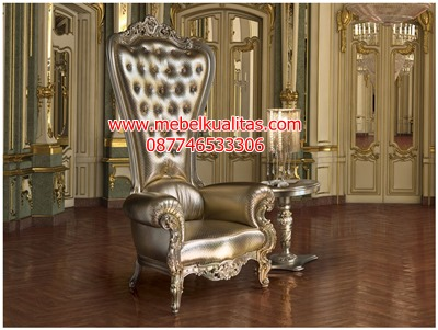 kursi sofa princess KTS CO027a
