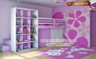 Kamar tidur anak Kids KTM AE 039