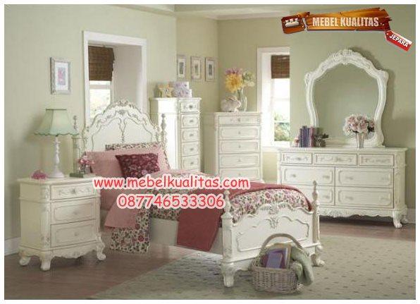 set kamar anak dewasa vigante
