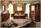 Set kamar tidur klasik mewah terbaru donatello KTM BI 033