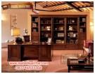Set Kantor minimalis natural SK BO 001