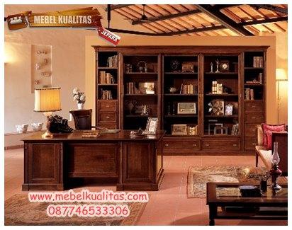 set kantor minimalis SK BO 001