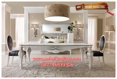 kursi makan minimalis brunello KM AC 012