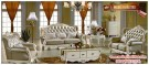 Kursi tamu sofa mewah klasik victorian KTS AE 083