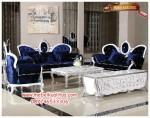 Kursi tamu sofa mewah Aladin KTS AG 081