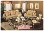 Kursi tamu sofa mewah terbaru Gajah AF KTS AF 086