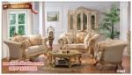 Kursi tamu sofa mewah Istana KTS AG 085
