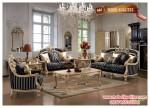 Kursi tamu sofa terbaru Virginia KTS AI 084