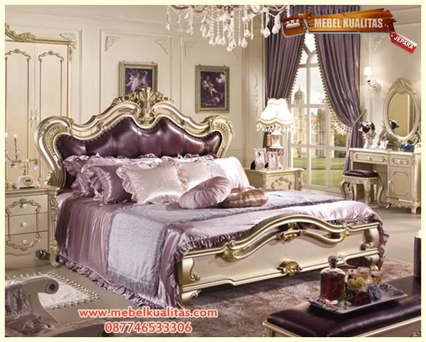 kamar tidur set klasik cobra KTS AI 044, kamar set terbaru, kamar set klasik, kamar tidur terbaru mewah cobra, kamar set terbaik, kamar set murah mewah