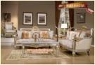 Kursi tamu sofa terbaru klasik Mesir KTS AF 101