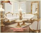Kursi tamu sofa klasik mewah terbaru Angel KTS BF 104