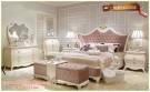 Set kamar tidur ukir dewasa klasik mewah modern terbaru Imperial KTM BB 048