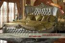 Kamar Tidur Mewah King Carving – KTM 055