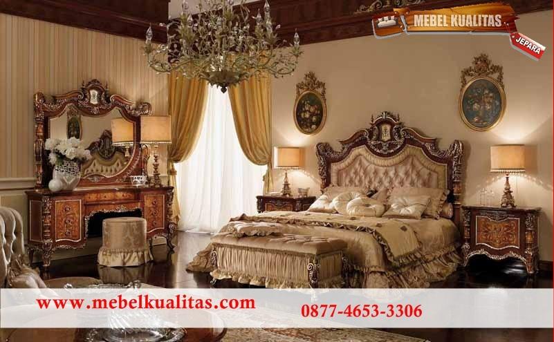 Kamar tidur mewah, kamar tidur mewah dewasa, jual kamar tidur, kamar tidur minimalis, mebelkualitas.com, furniture jati