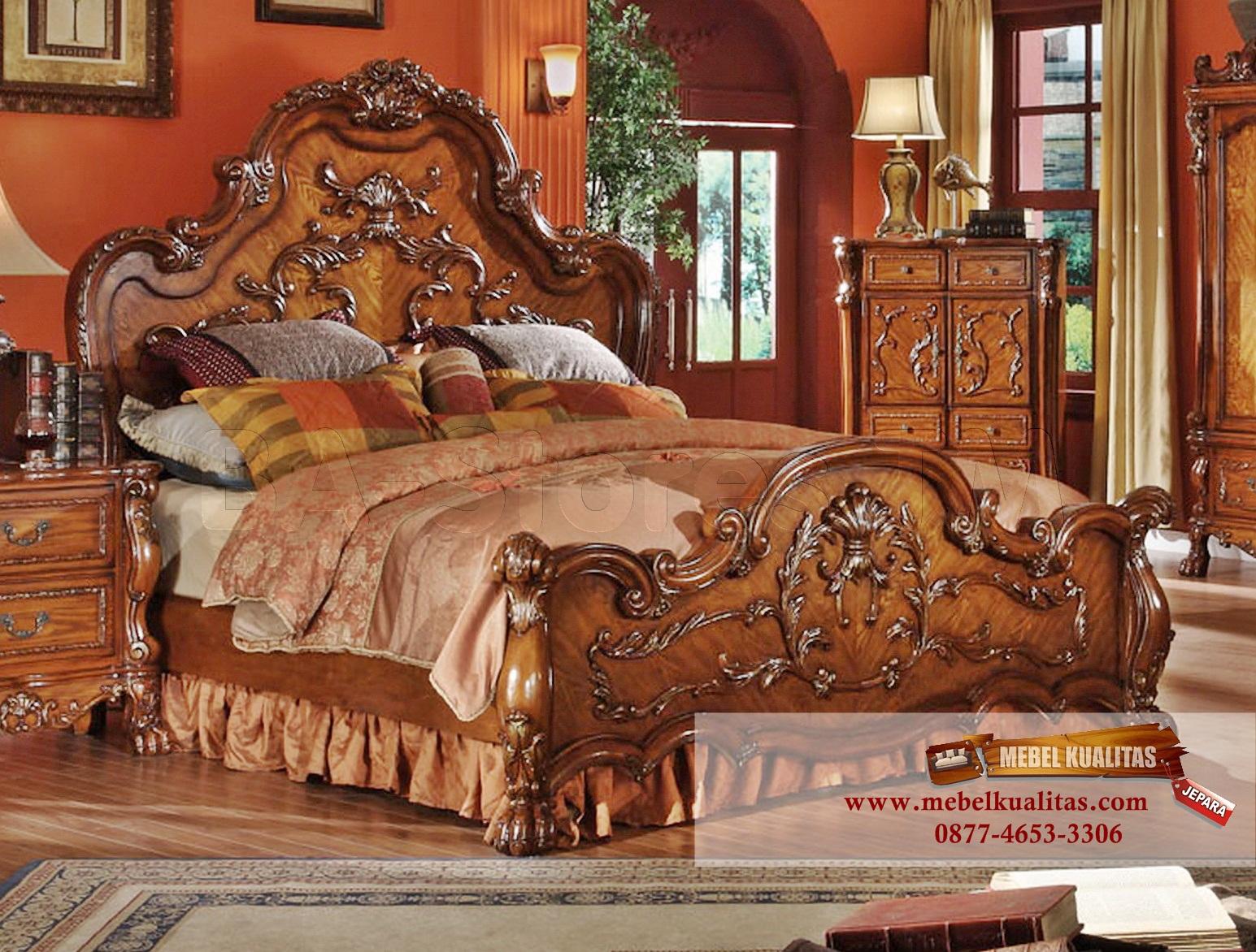 kamar tidur mewah, kamar tidur dewasa, mebelkualitas.com