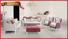 Set kursi tamu sofa klasik mewah modern terbaru Cansu KTS AD 163, Kursi Tamu Mewah Royal Classic Terbaru, Set Kursi Tamu Modern Mewah Klasik, Set Sofa Tamu Mewah Klasik Modern Terbaru, Kursi Sofa Tamu Mewah Klasik Terbaru, Kursi Tamu Ganesa Florish Mewah Klasik, Set Kursi Tamu Gold Klasik