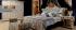Set Kamar Tidur Mewah Klasik – KTM 121