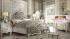 Set Kamar Tidur Mewah Silver – KTM 123