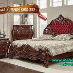 set kamar tidur mewah classic victorian ktm 137