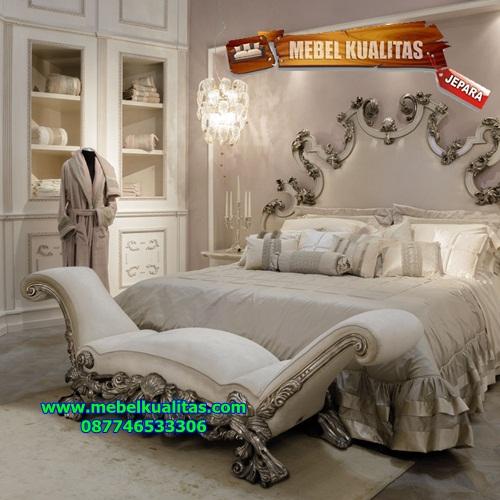 set kamar tidur mewah white cleopatra ktm 144