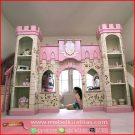 Set Kamar tidur Castle Princess KTM 266