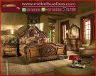 kamar tidur set semi  klasik  Romawi modern KTM 252