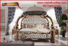 set kamar tidur Canopi Payung Teduh KTM 240