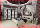set kamar tidur minimalis dafinsi itali KTM 283