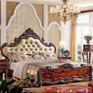 Dipan Tempat Tidur Jati Bedroom Mewah Ukiran Jepara