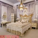 Set Kamar Tidur Mewah Bedroom Kids Classic Furniture Terbaru