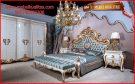 kamar tidur set  klasik virginia KTM 190