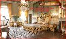 set kamar tidur Tiara  Klasik KTM 193