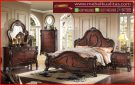set kamar tidur Monako Ganesa Mawar  KTM 247