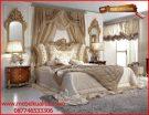 set kamar tidur Romawi  Rafles KTM 231