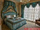 Set Kamar Tidur Mewah Ukiran Dipan Mewah Model Bedroom